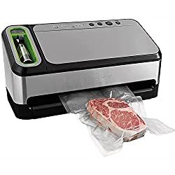 FoodSaver 4840 2-in-1 Vacuum Sealer Review - click to see it on Amazon