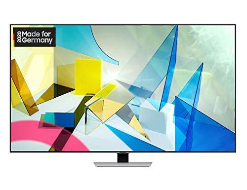 Preisvergleich Produktbild Samsung GQ49Q87TGTXZG Fernseher 49 Zoll (123 cm) 4K UHD QLED Smart TV HDR EEK: B