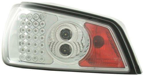 FK Automotive FKRLXLPG209 LED Feux arrière, Chromé
