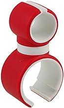 LEPLUS xenomix ゼノミックス 多機能スマートフォンホルダー (red)