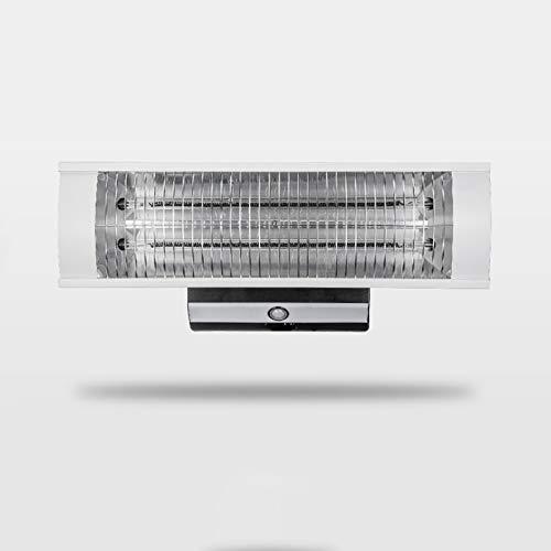 calefactor por butano de la marca HMM