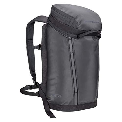 Black Diamond Equipment - Creek Transit 22 Backpack - Black
