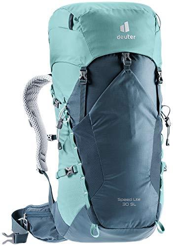 Deuter Speed Lite 30 SL, Zaino da Escursionismo Women's, Arctic-dustblue, 30 L