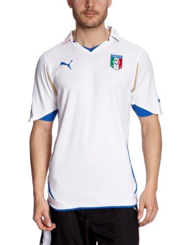 PUMA Italia Italia del Mundial 2010 Camiseta 736648-02, XL