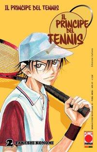 Il Principe Del Tennis 2