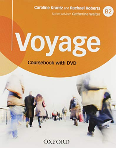 Voyage B2. Student's Book + Workbook+ Practice Pack without Key