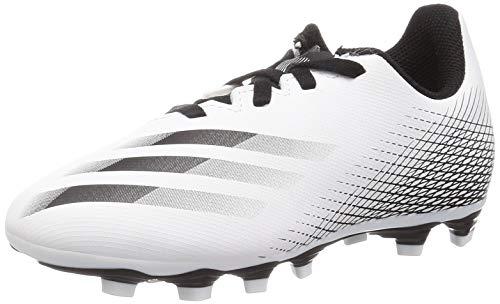 adidas X Ghosted.4 Fxg Fußballschuh, FTWR White, 36 2/3 EU