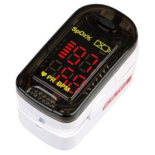 Ca-Mi, pulsossimetro da dito O2-Easy