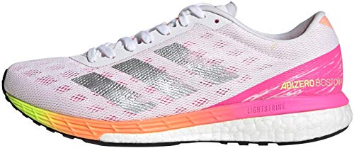 adidas H68744-6M, Zapatillas de Running Mujer, Rosa, 40 EU
