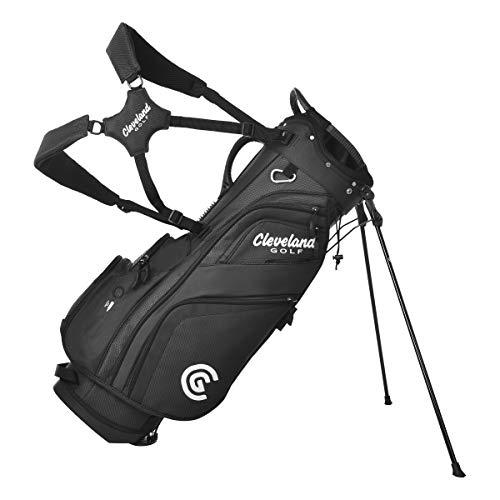 Cleveland Golf Stand Bag Blk