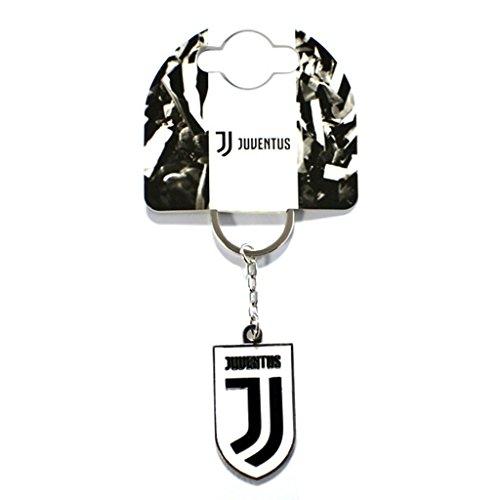 Juventus–Crest Schlüsselanhänger