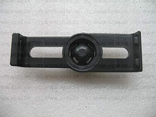 H186 - #24 Kompatibel mit Garmin Nuvi 1100 LM 1200 1250 1260 T 1300 1300LM 1350 1350LMT 1350T 1370T 1390 LMT 1390 - Halterung Schale Halter