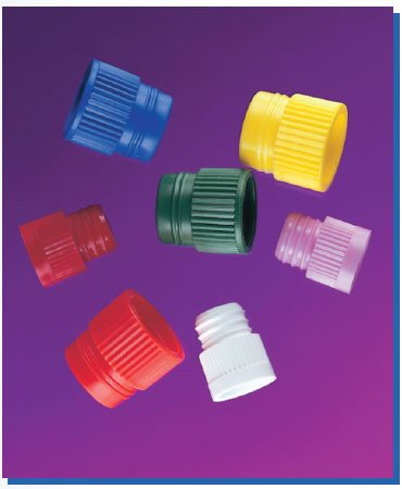 Stockwell Scientific 8575G Hollow Top We 2021 autumn and winter new OFFer at cheap prices Plug Test T Caps for mm 13