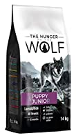 Hypoallergenic formula with lamb for puppies suffering from food intolerances – this dog food is free from poultry meat and wheat gluten so it is ideal for dogs which have sensitive digestion or suffer from food allergies or skin problems. Contains D...
