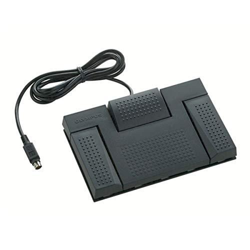 OlympusS RS28H USB-Fussschalter mit 3 Pedalen