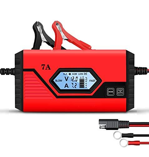 cargador de baterias de acido selladas fabricante GOOSUO