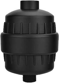 Shower Filter Badkamer Hard Water Purifier High Output douchekop Filter Black
