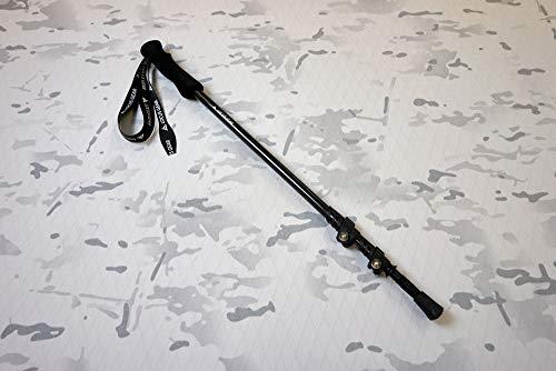 LOCUS GEAR(ローカスギア) CP3 カーボン製トレッキングポール メンズ/レディース 【1本】