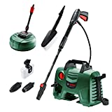 Best Pressure Washers - Bosch High Pressure Washer EasyAquatak 120 Review