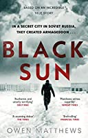 Black Sun: The outstanding, page-turning thriller of 2020, loved by the critics