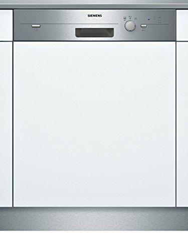 Siemens SN53D502EU iQ100 Geschirrspüler Teilintegriert / A+ / 290 kWh / 12 MGD / 3300 Liter / 3-fach Wasserschutz 24h