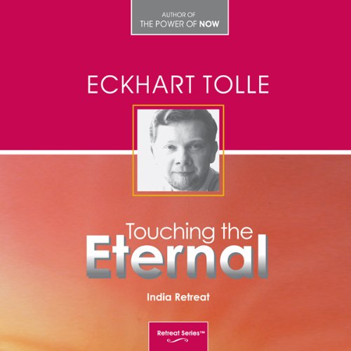 Touching the Eternal cover art