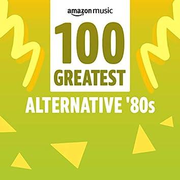 100 Greatest Alternative 80s