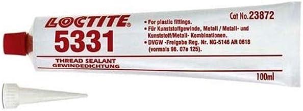 Loctite 5331 Gewinde Versiegelungs Gel 100 Ml Baumarkt