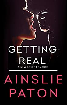 Getting Real by [Ainslie Paton]
