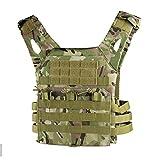 No! JPC Vest...image