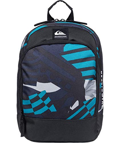 Quiksilver Boys' CHOMPINE Backpack, NAVY BLAZER, 1SZ