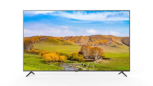 CHiQ U58G7N UHD 4K Smart TV, 58 Pouces, HDR 10/hlg,Wif i,Bluetooth, Youtube, Netflix 5,1, Prime Vidéo