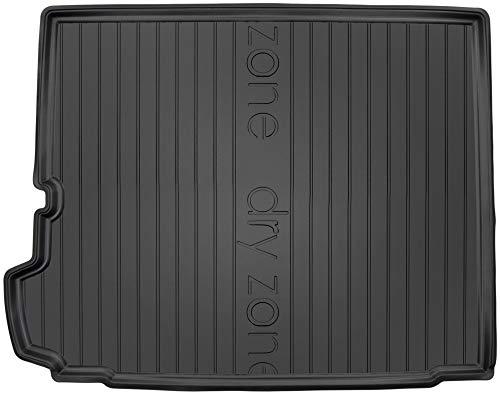 Frogum Protector Maletero de Goma Compatible con Citroen C4 Grand Picasso, 7-plazas...