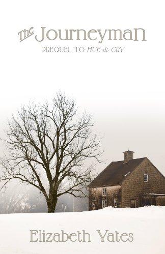 Journeyman, The by [Elizabeth Yates]