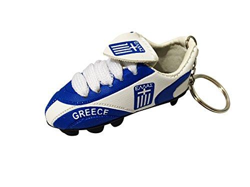 Schlüsselanhänger Fußball Schuh – Fuß Dinge