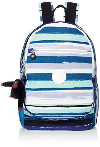 [キプリング] バックパック K15016 Joyfull Stripes One Size