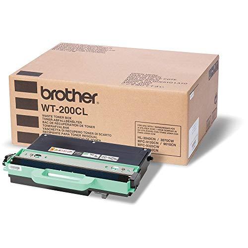 WT200CL Waste Toner Pack for Color Digital MFCS amp; Printers