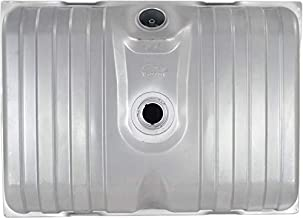 20 Gallon Fuel Tank For 71-73 Ford Mustang W/Lock Ring Kit Silver