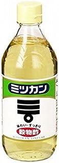 ミツカン 穀物酢 500ml × 10本