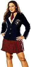 Dreamgirl Women's Prep School Girl Costume