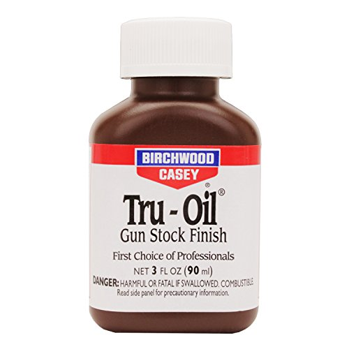 Tru-Oil Gun Stock Finish 3oz.