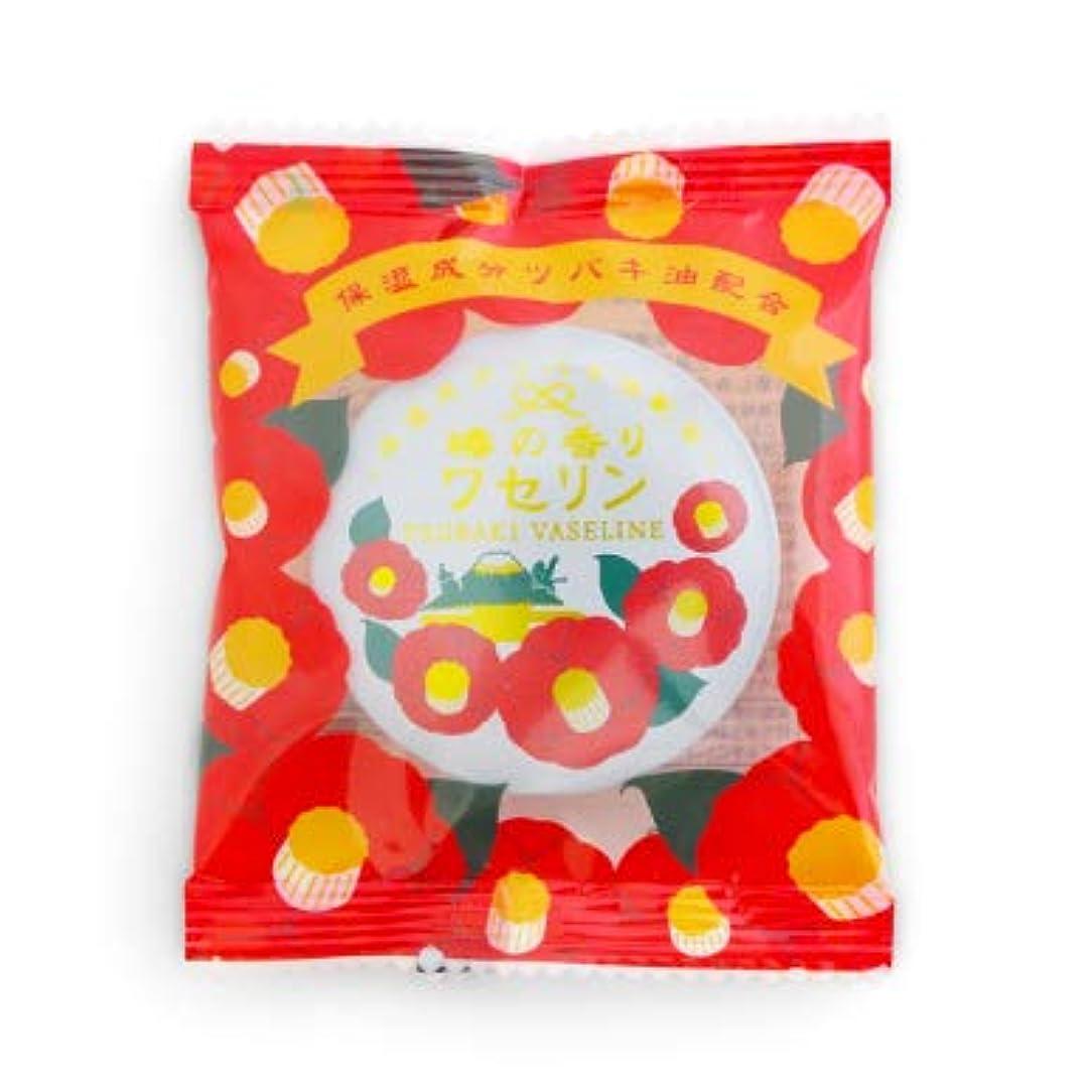 ラベンダー干ばつ報復するワセリン 椿の香り_ 15g