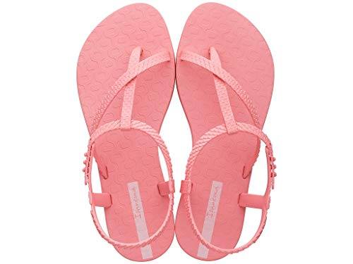 Ipanema Sandalen Damen Class Wish Fem 26452-24172, Pink (Numeric_35_Point_5)