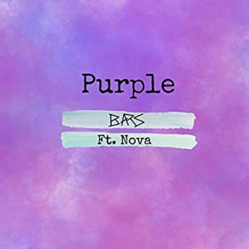 Purple (feat. Nova)
