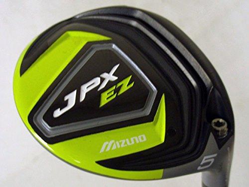 Product Image 1: Mizuno Golf Ladies JPX-EZ Adjustable Fairway Wood 18#5 Ladies Flex