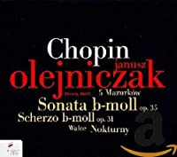 Sonata b-moll  Op35