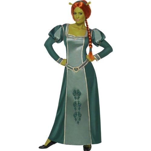 NEU Kostüm Shrek Fiona Gr. M