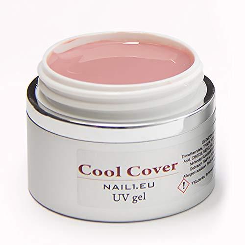 NAIL1.EU MakeUp 1-Phasen-Gel