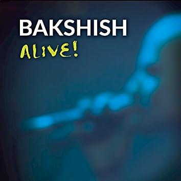 Alive! (Live)