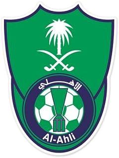 Al Ahli FC - Saudi Arabia Football Soccer Futbol - Car Sticker - 5